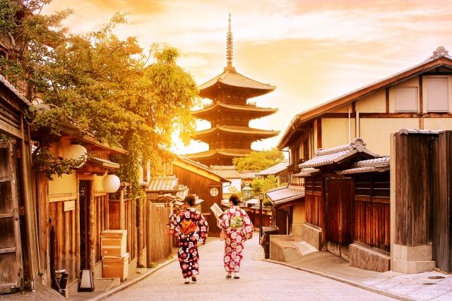 失恋後におすすめの国内旅行先7選