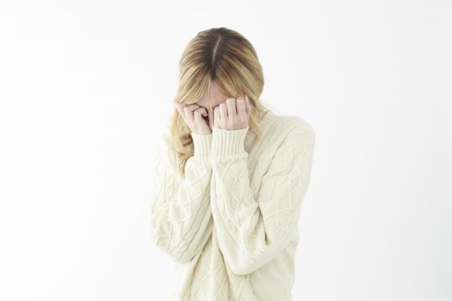 結婚できない女性の性格の8つの特徴