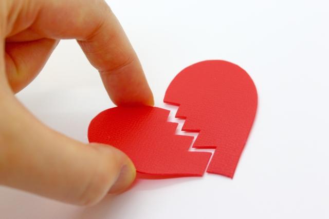 片思いの失恋から立ち直るまでの期間って?