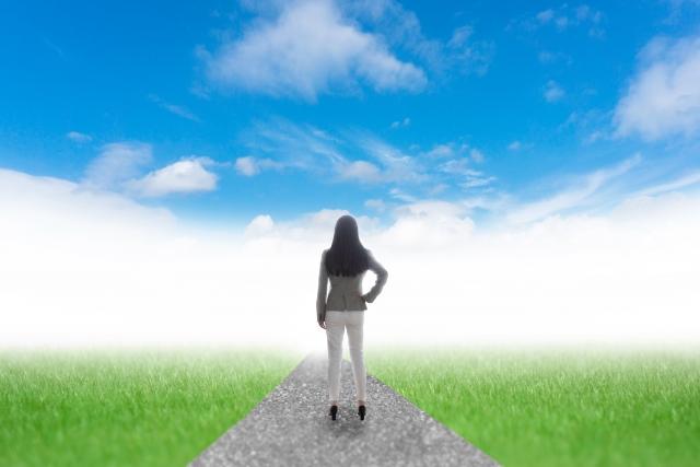 失恋から立ち直って前向きになるための行動5つ