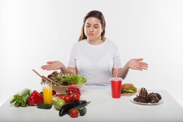 失恋後のダイエットを絶対に成功させる3つの方法