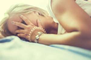 失恋で泣くときの注意点