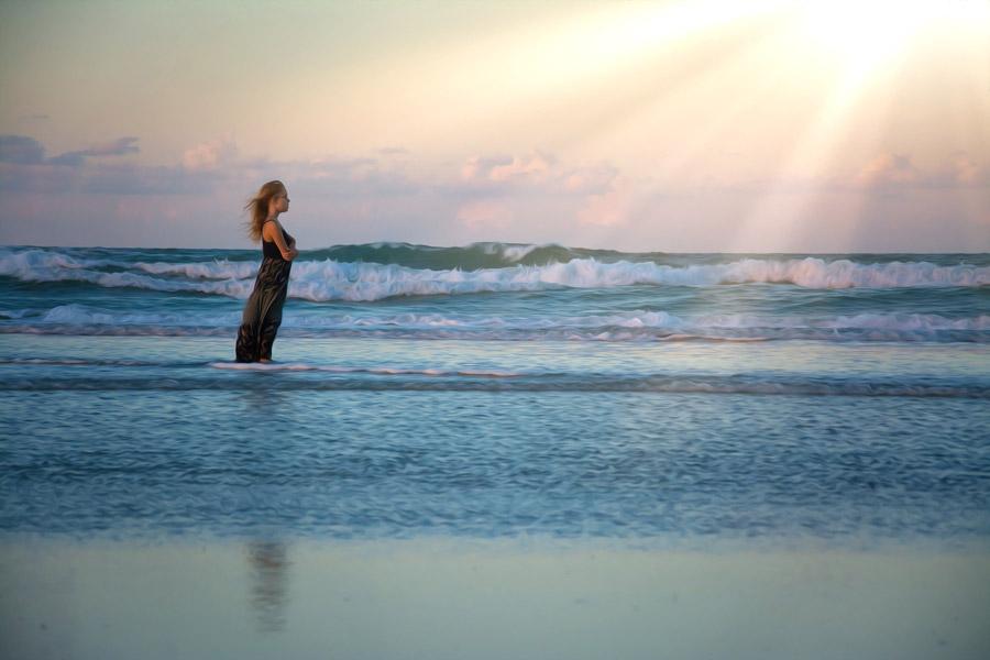 明るい未来に踏み出すため…失恋に最も効果的な薬は「気持ちの整理と転換」!