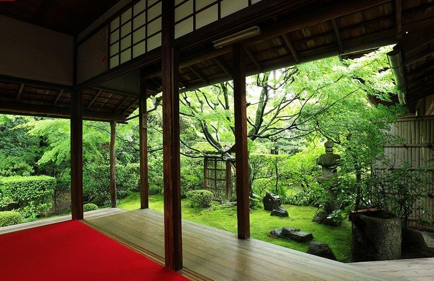 国内の失恋旅行先②京都