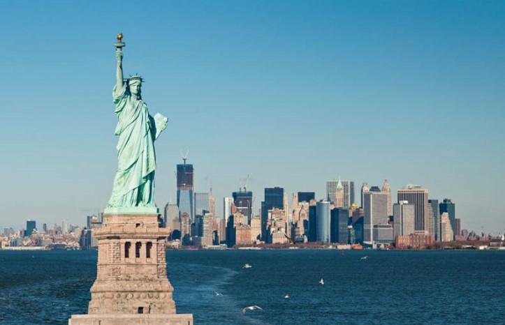 海外の失恋旅行先③アメリカ